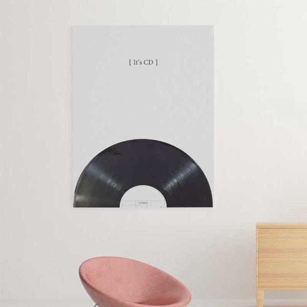 Tableau vinyle