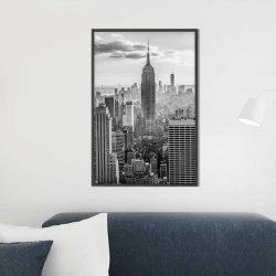Tableau vue New York