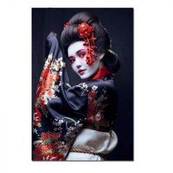 Toile geisha