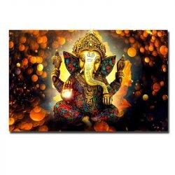 Toile Ganesh