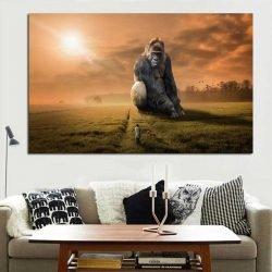 Tableau King Kong