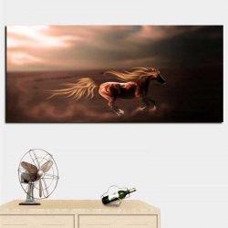 Tableau cheval design