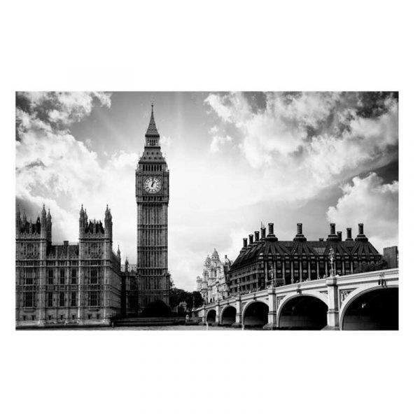 Tableau sur toile Big Ben
