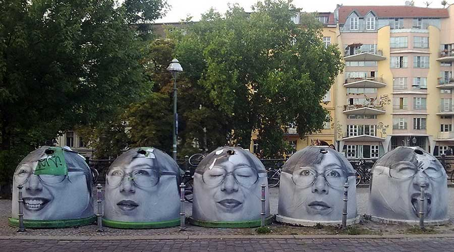 mentalgassi tete street art