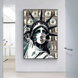 Tableau street art new york